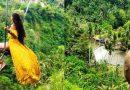 발리 자유투어-Bali Swing